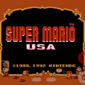 Super Mario Bros USA For Android