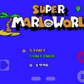 Super Mario World 9 For Android