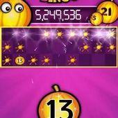 Pumpkin Bingo