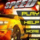 Death Speed 3D