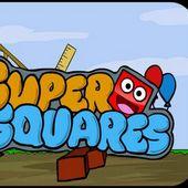 Super-Squares
