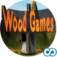 Wood Games 3D