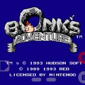Bonks Adventure For Android