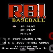 R.B.I. Baseball 1 For Android