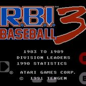 R.B.I. Baseball 3 For Android
