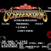 The Magic of Scheherazade For Android