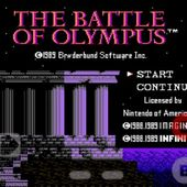 The Battle of Olympus For Android