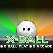 X-BALL Hero