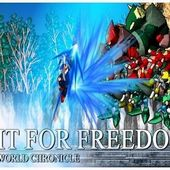 Fight For Freedom -Elements-