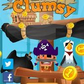 Captain Clumsy
