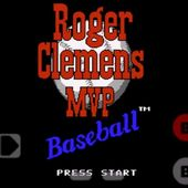 Roger Clemens MVP Baseball For Android