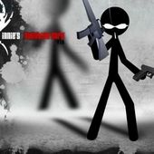 Stickman Shooting Killer
