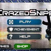 Crazed Sniper