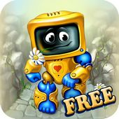 Robo 3: Gears of Love Free