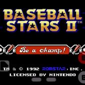 Baseball Stars 2 For Android