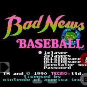 Bad News Baseball for Android