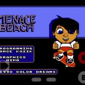 Menace Beach for Android