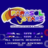 Parasol Stars for Android
