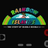 Rainbow Islands for Android