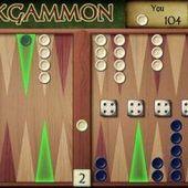 Backgammon Free-21