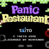Panic Restaurant for Android