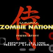 Zombie Nation for Android