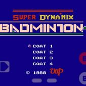 Super Dyna mix Badminton for Android