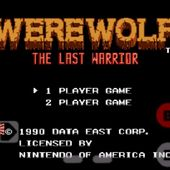 Werewolf for Android