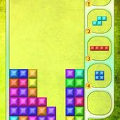 TPuzzle (Tetris version)