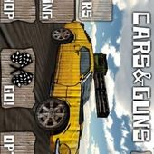 3D Cars and Guns 1.5