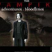 Vampire Adventures: Bloodlines
