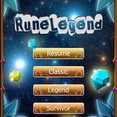 Rune Legend - Jewel magic