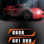 High Speed Racing Game