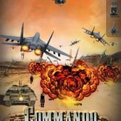 Commando - Final Battle