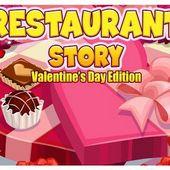 Restaurant Story: Valentine's
