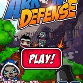 Arrow Defense