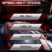 Speed Night Racing HD