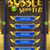 Bubble Shoot Egypt