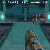 Strike Team 3D
