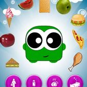 Virtual Pet Milky