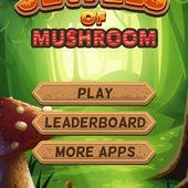 Jewels of Mushroom
