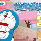 Doraemon Jump