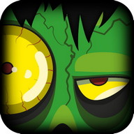 Zombie Rising Up - Smasher