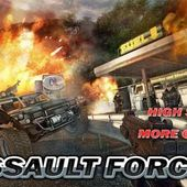 Assault Force