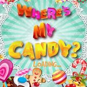 Where's My Candy