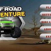 Off Road Adventure Free