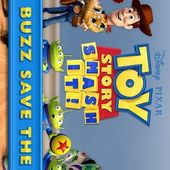 Toy Story: Smash It! 1.01