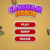 Gangnam Terror