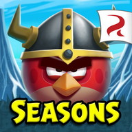 Angry Birds Seasons 1.4.0