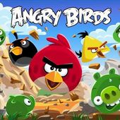Angry Birds 2.1.1
